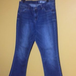 Ladies Jeans by NY & Co (size 12)